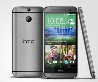 HTC One (M8) w Play