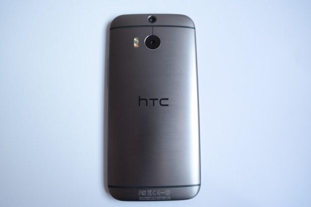 HTC One M8 /INTERIA.PL