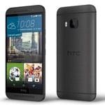 HTC One M9 nie ma problemu z temperaturą