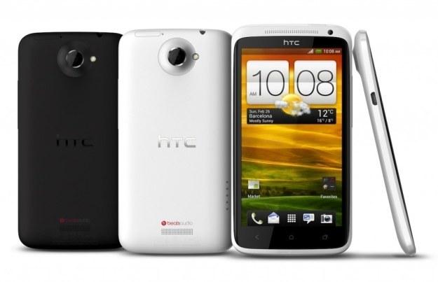 HTC One S /materiały prasowe