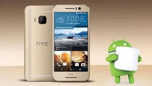 HTC One S9 - średniak udający flagowca