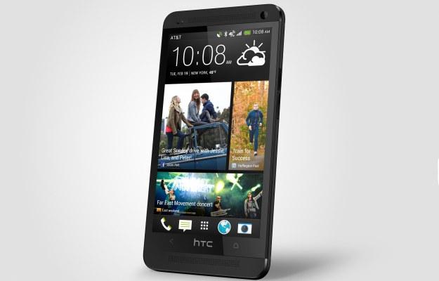 HTC One /materiały prasowe