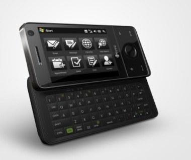 HTC Touch Pro - Diamentowy brat
