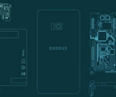 HTC tworzy smartfon do obsługi kryptowalut?