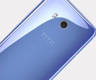 HTC U12+ będzie miał przezroczystą obudowę?