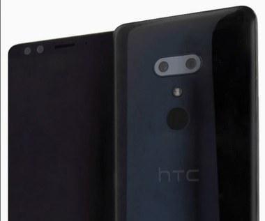 HTC U12+ bez tajemnic. Znamy wygląd i specyfikację