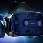HTC Vive Pro: Nowa odsłona gogli wirtualnej rzeczywistości