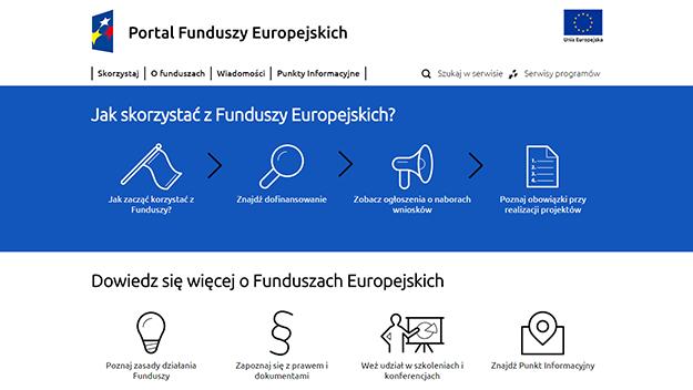 http://www.funduszeeuropejskie.gov.pl/ /INTERIA.PL