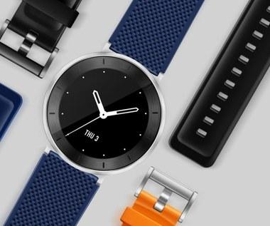 Huawei Fit - pomiędzy opaską a zegarkiem