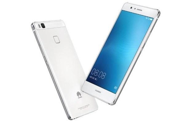 Huawei G9 Lite /materiały prasowe