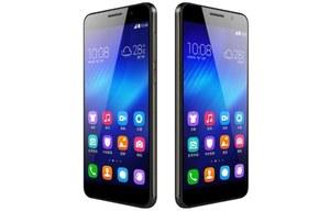 Huawei Honor 6 to szybki i zgrabny smartfon z Państwa Środka