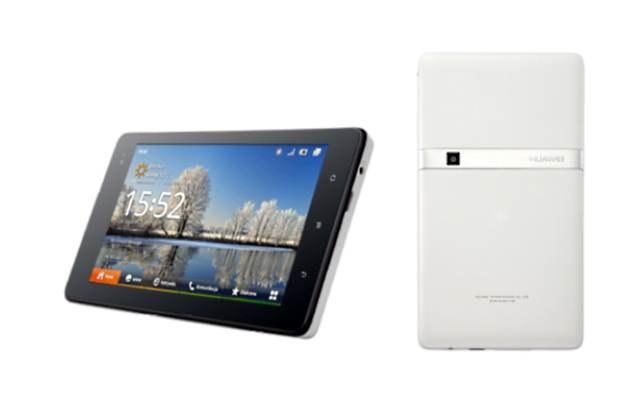 Huawei Ideos S7 Slim /materiały prasowe