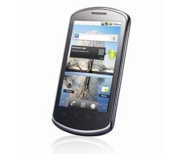 Huawei Ideos X5 - rozsądny smartfon