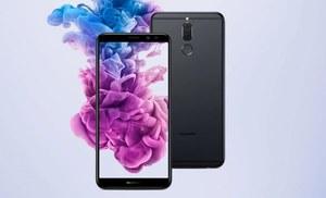 Huawei Mate 10 Lite - phablet z ekranem FullView za 1500 złotych