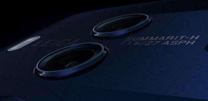 Huawei Mate 10 /Slashleaks /Internet