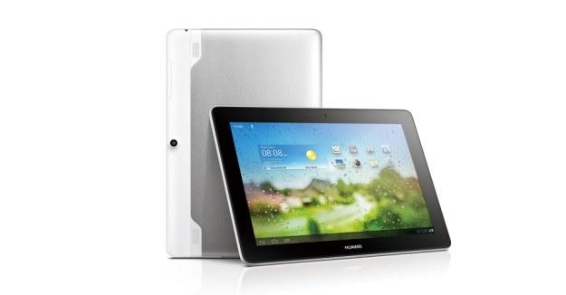 Huawei MediaPad 10 Link /materiały prasowe