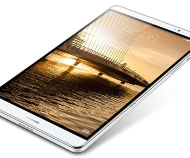 Huawei MediaPad M2 8.0 - tablet dla miłośników muzyki