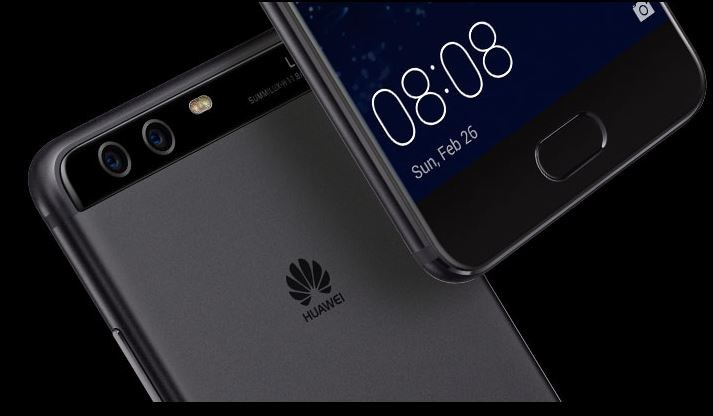 Huawei może opracowywać rozwiązanie konkurencyjne dla 3D Touch od Apple /materiały prasowe