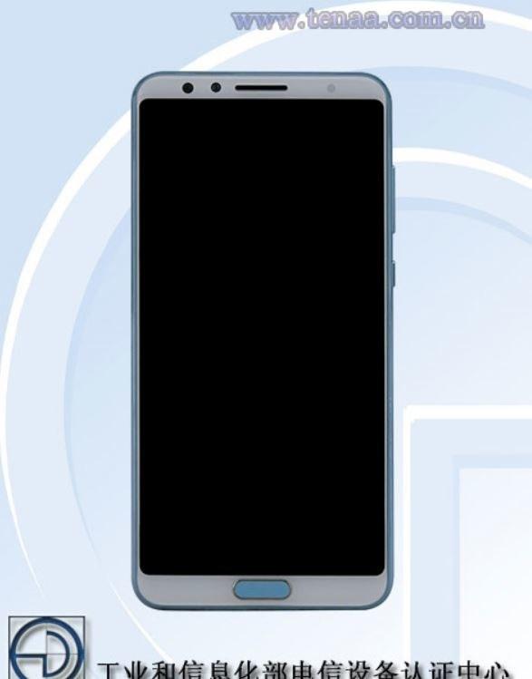 Huawei Nova 3 będzie miał cienkie ramki i podwójny aparat /TENAA /Internet