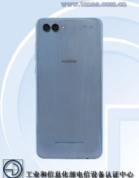 Huawei Nova 3 /TENAA /Internet