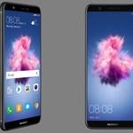 Huawei P Smart - smartfon w proporcjach 18:9