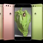 Huawei P10 i P10 Plus na MWC 2017