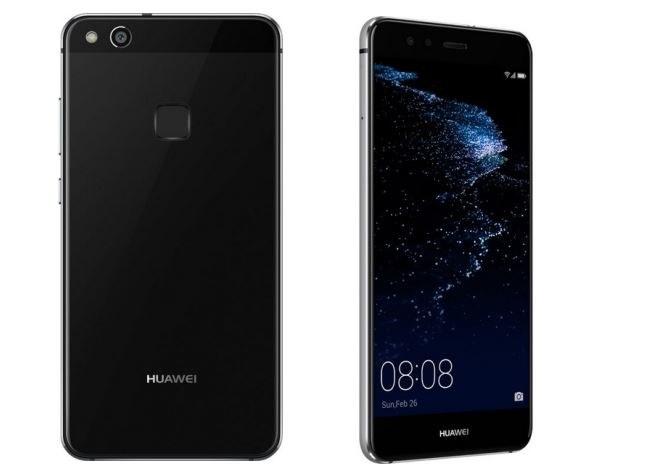 Huawei P10 Lite jest nieco większy od pierwowzoru /materiały prasowe