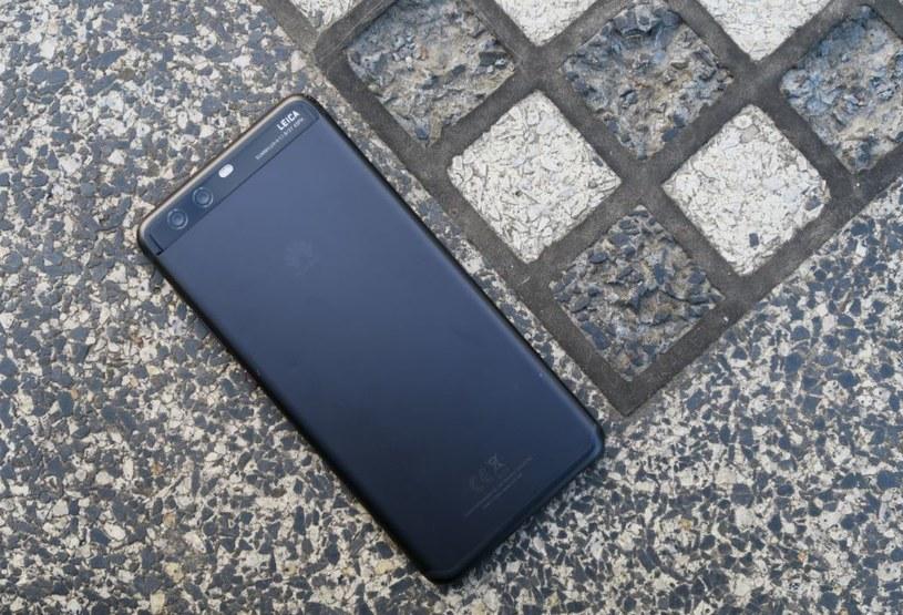 Huawei P10 Plus /INTERIA.PL
