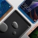 Huawei P11 z potrójnym aparatem i wycięciem jak w iPhonie X?