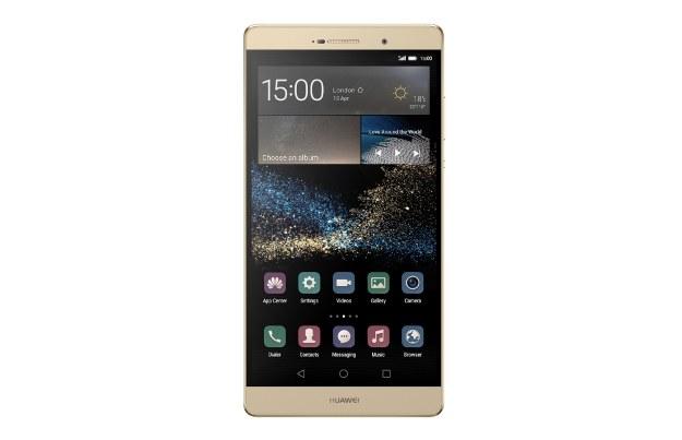Huawei P8 Max /materiały prasowe