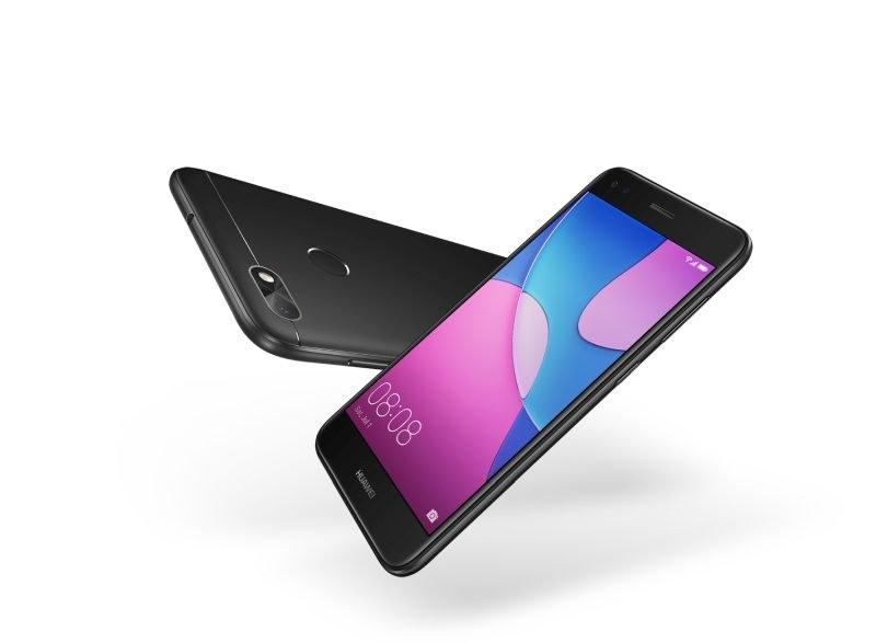 Huawei P9 lite mini /materiały prasowe