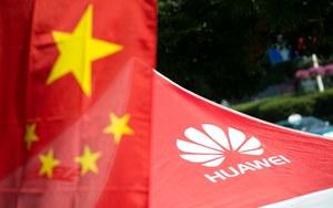 Huawei pozwał Samsunga