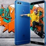 Huawei prezentuje model Enjoy 7S