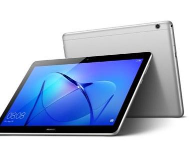 Huawei prezentuje nowe tablety