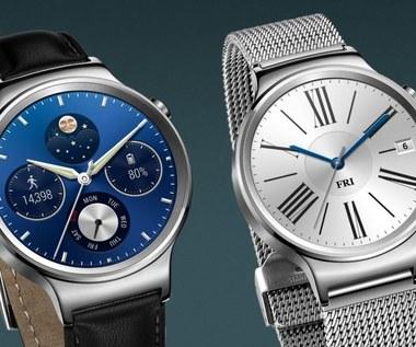 Huawei przygotowuje smartwatch z Tizen OS?