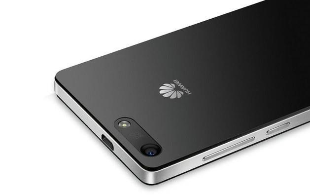 Huawei uznaje wyłącznie Androida. /materiały prasowe