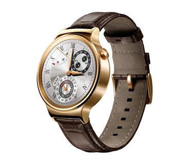 Huawei Watch już wkrótce na rynku