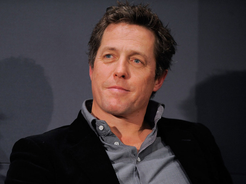 Hugh Grant kochał trwonić czas i pieniądze   /Getty Images/Flash Press Media