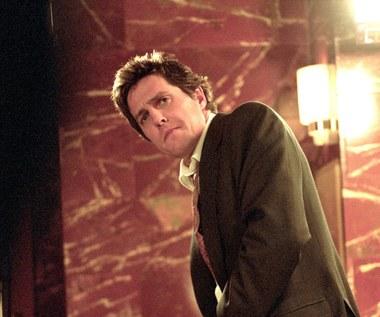 Hugh Grant: Słodki drań