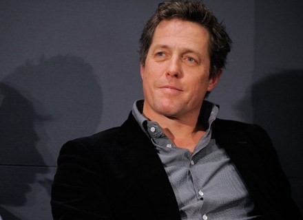 Hugh Grant /Getty Images/Flash Press Media