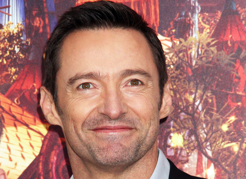 Hugh Jackman /Getty Images