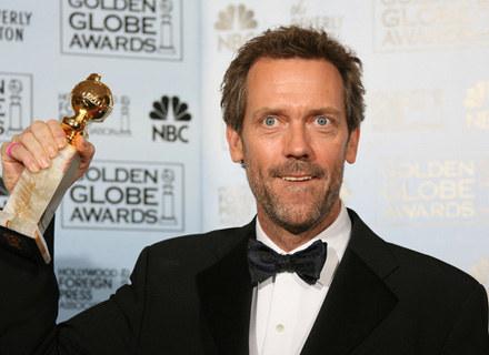 Hugh Laurie kupił sobie namiastkę rodzinnego kraju w Stanach Zjednoczonych. /AFP