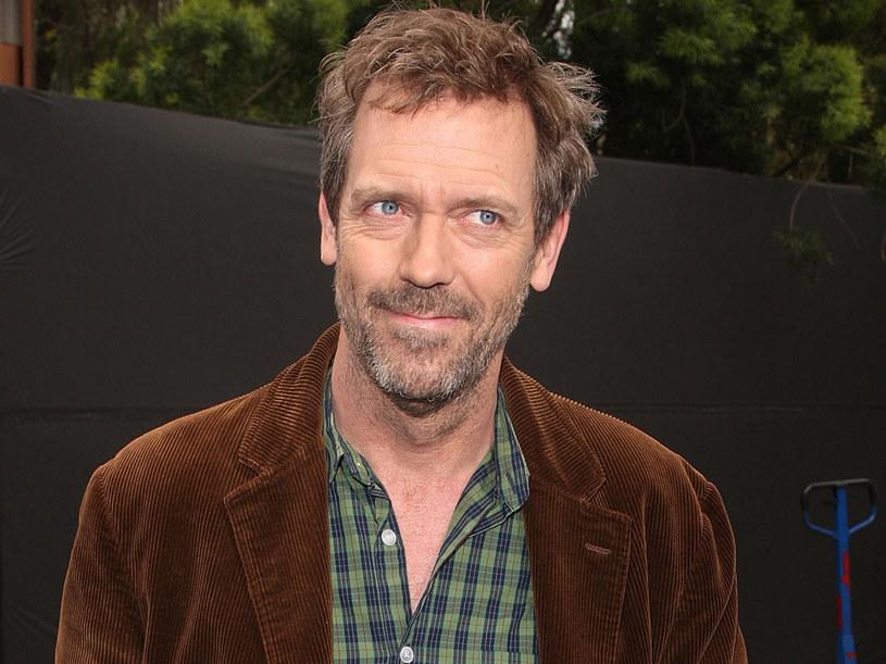Hugh Laurie /Jason Merritt /Getty Images/Flash Press Media