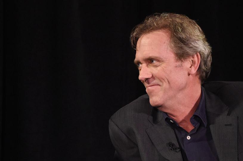 Hugh Laurie /Jamie McCarthy /Getty Images