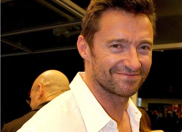 Hugh wraca do pracy /Getty Images/Flash Press Media