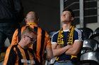 Hull City awansowało do Premier League