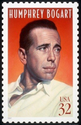 / Humphrey Bogart /