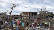 Huragan Matthew zabił 842 ludzi na Haiti i atakuje Florydę