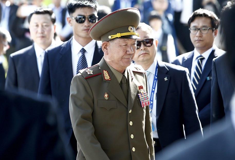 Hwang Pyong-So /JEON HEON-KYUN /PAP/EPA