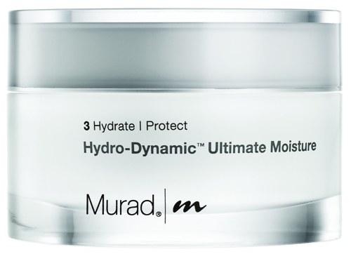 Hydro-Dynamic Ultimate Moisture Dr Murad /materiały prasowe